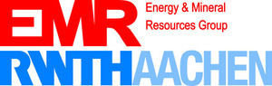 Logo EMR group