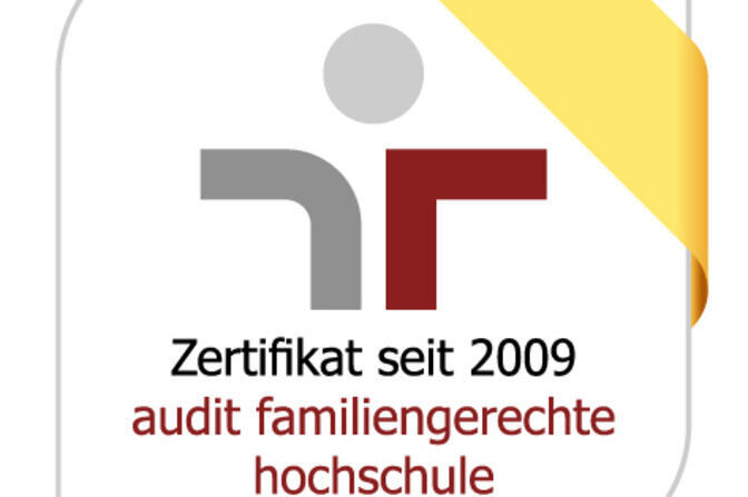 Siegel Audit familiengerecht