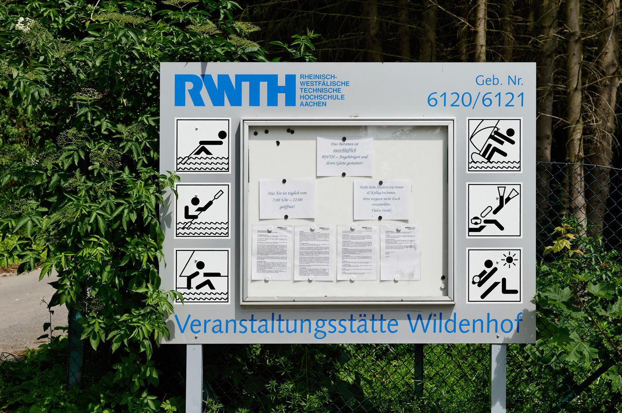 Wildenhof Posting Board