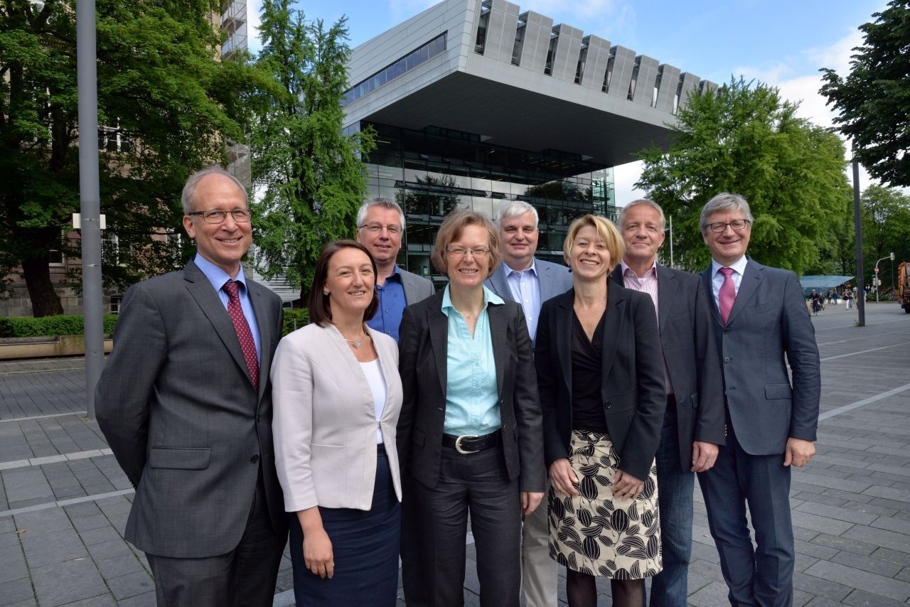 Members of the Strategy Board