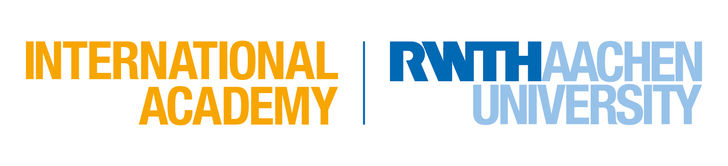 Logo RWTH International Academy